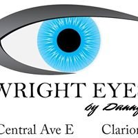 Wright Eyes By Danny
