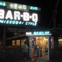 The Bear Pit Bar-B-Que Restaurant