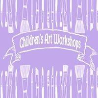 Tinker Art Workshops