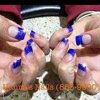 Hannas Nails