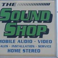 The Sound Shop