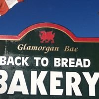 Back To Bread Bakery