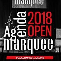 MARQUEE SESSION BAR
