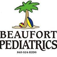 Beaufort Pediatrics, P.A.