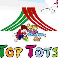 Top Tots Playgroup,DayCare & Nursery Teachers Training,Nagpur