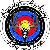 Byerlys Archery Pro Shop