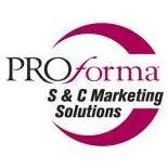 PROforma S & C Marketing Solutions