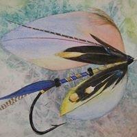Fine Fishing Art