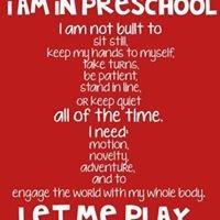 Playhouse Preschool Broadwater