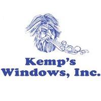 Kemp's Windows, Inc