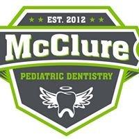 McClure Pediatric Dentistry