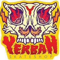 Yerbah Skate Shop