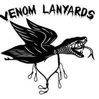 Venom lanyards