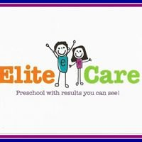 Elite Care PreSchool