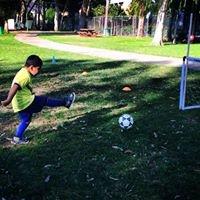 San Fernando Park (Cesar Chavez Park)