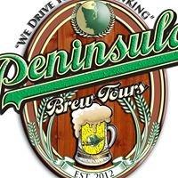Peninsula Brew Tours