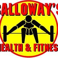 Calloway's Health and Fitness