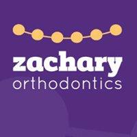 Zachary Orthodontics: Dr. Elizabeth Hess
