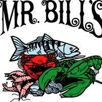 Mr. Bill's Fresh Seafood