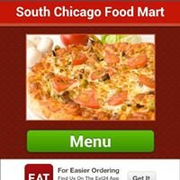 Chicago FOOD HUB