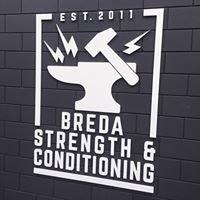 Breda Strength & Conditioning