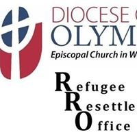 Diocese of Olympia Refugee Resettlement Office