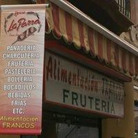 Alimentación Francos