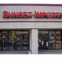 Sunset Imports