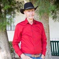 Garrick Peterson, OD Lindsay, CA