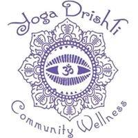 Yoga DrishTi Community Wellness