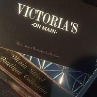 Victoria's on Main