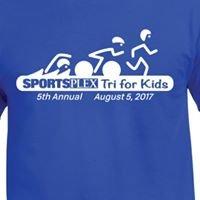 Sportsplex Tri for Kids