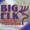 Big Elk Floats & Camping