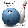 Chaparral 300 Bowling Alley
