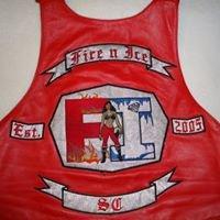 Fire n Ice SC - Dover, De Chapter