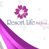 Resort Life Maldives