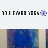 Boulevard Yoga and Healing Arts