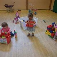 Tiny Tots Playgroup Even Swindon