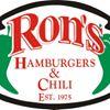 Ron's Hamburgers & Chili of Bentonville
