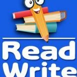 Read Write Resource by LearEducationalCenter.com