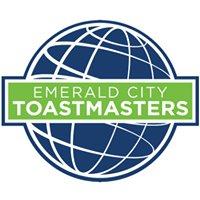 Emerald City Toastmasters - Seattle