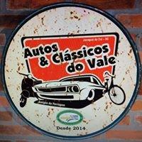 Autos e Clássicos do Vale - Jaraguá do Sul - SC