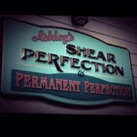 Ashley's Shear & Permanent Perfection