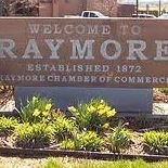 Raymore - A Great Place to Live!