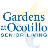 The Gardens at Ocotillo Senior Living