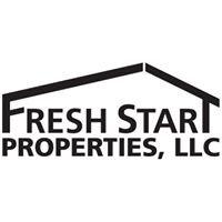 Fresh Start Properties LLC.