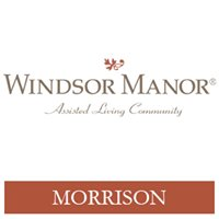 Windsor Manor in Morrison
