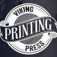 Viking Printing Press