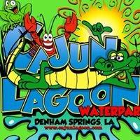 Cajun Lagoon LLC