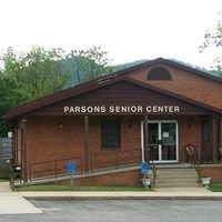 Tucker County Senior Citizens